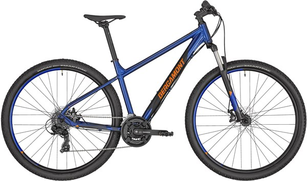 "Bergamont Revox 2 29"" Mountain Bike 2020 - Hardtail MTB"