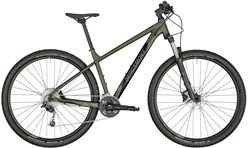 "Bergamont Revox 5 29"" Mountain Bike 2020 - Hardtail MTB"