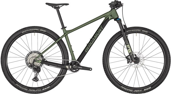 "Bergamont Revox Pro 29"" Mountain Bike 2020 - Hardtail MTB"