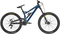 "Product image for Bergamont Straitline 7 27.5"" Mountain Bike 2020 - Downhill Full Suspension MTB"