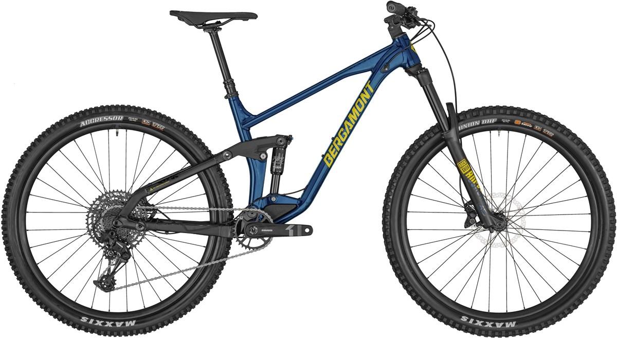 Bergamont Trailster 6 29
