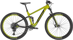 "Product image for Bergamont Contrail 5 29"" Mountain Bike 2020 - Trail Full Suspension MTB"