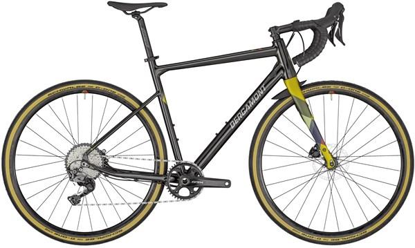Bergamont Grandurance 6 2020 - Road Bike | Road bikes