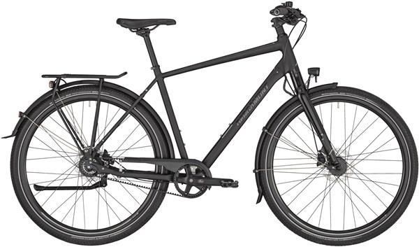 Bergamont Vitess N8 Belt 2020 - Touring Bike