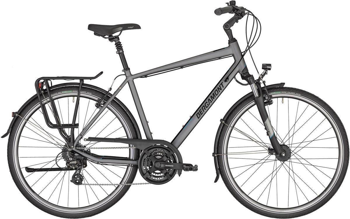 Bergamont Horizon 3 2020 - Touring Bike | City