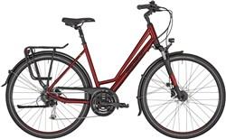 Bergamont Horizon 4 Amsterdam 2020 - Touring Bike