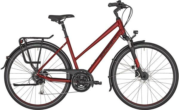 Bergamont Horizon 4 Womens 2020 - Touring Bike