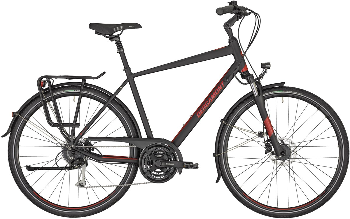 Bergamont Horizon 4 2020 - Touring Bike | City