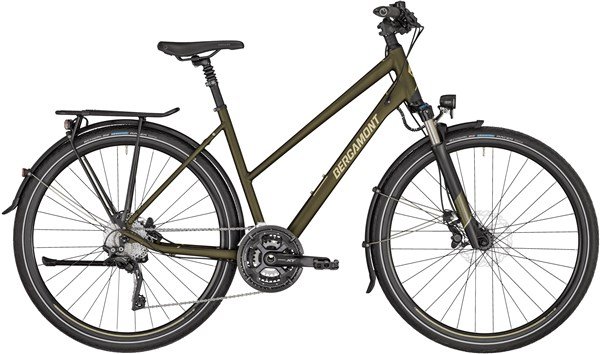 Bergamont Horizon 9 Womens 2020 - Touring Bike