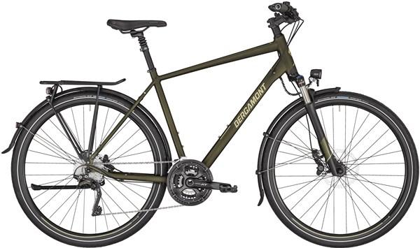 Bergamont Horizon 9 2020 - Touring Bike