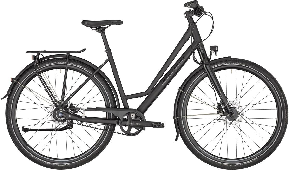 Bergamont Vitess N8 Belt Amsterdam 2020 - Touring Bike | City