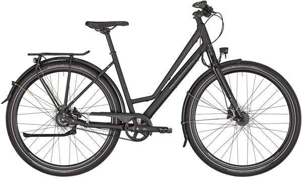 Bergamont Vitess N8 Belt Amsterdam 2020 - Touring Bike