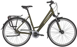 Product image for Bergamont Horizon N8 FH Amsterdam 2020 - Touring Bike
