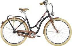 Product image for Bergamont Summerville N7 FH Amsterdam 2020 - Hybrid Classic Bike