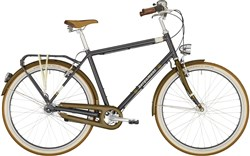 Product image for Bergamont Summerville N7 FH 2020 - Hybrid Classic Bike