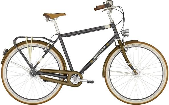 Bergamont Summerville N7 FH 2020 - Hybrid Classic Bike