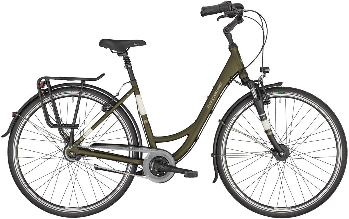 Bergamont Belami N8 2020 - Road Bike | Road bikes