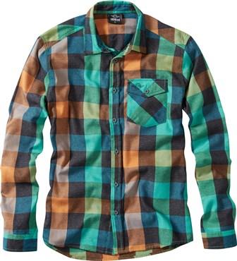 Genesis Flannel Shirt