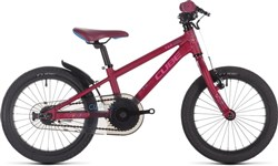 Cube Cubie 160 16w - Nearly New 2019 - Kids Bike