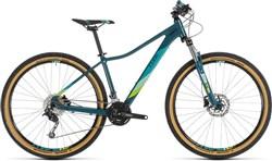 "Cube Access WS Pro 27.5"" Womens - Nearly New - 16"" 2019 - Hardtail MTB Bike"