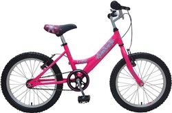 Dawes Lottie 18w Girls - Nearly New 2018 - Kids Bike