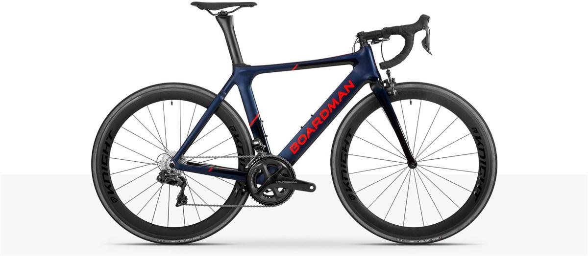 Boardman Air 9.6 2019 - Road Bike | Road bikes