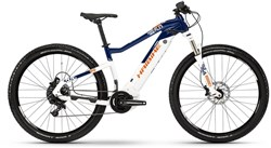 "Haibike SDURO HardNine 5.0 29"" - Nearly New - M 2019 - Electric Mountain Bike"