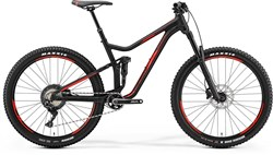 "Merida One-Forty 700 27.5"" - Nearly New - 18.5"" Mountain Bike 2019 - Trail Full Suspension MTB"