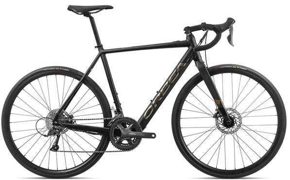 Orbea Gain D50 2020 - Electric Road Bike