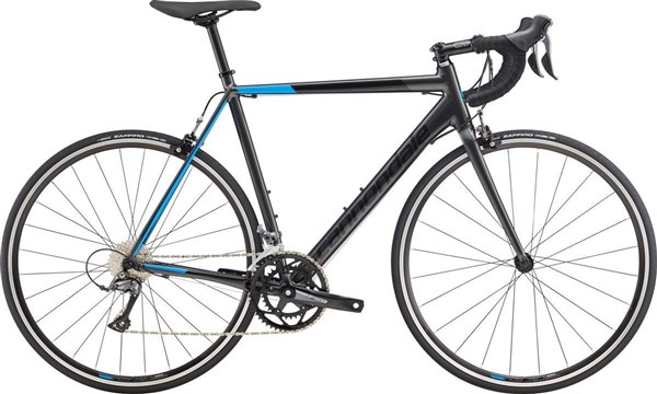 Cannondale CAAD Optimo Claris - Nearly New - 58cm 2019 - Road Bike