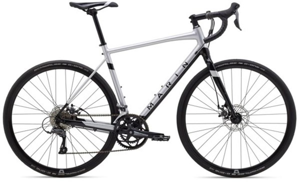 Marin Gestalt - Nearly New - 58cm 2019 - Gravel Bike