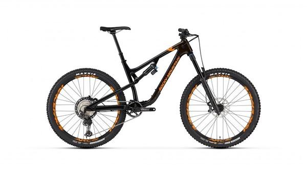 """Rocky Mountain Altitude Carbon 70 27.5"""" Mountain Bike 2020 - Enduro Full Suspension MTB"""