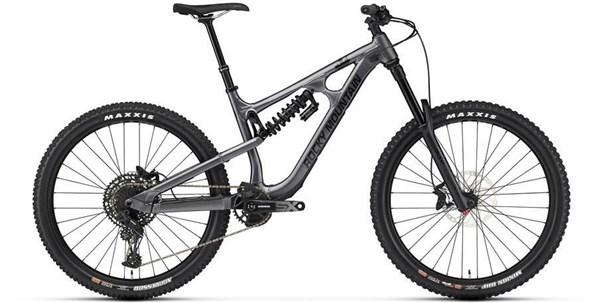 """Rocky Mountain Slayer Alloy 30 27.5"""" Mountain Bike 2020 - Enduro Full Suspension MTB"""