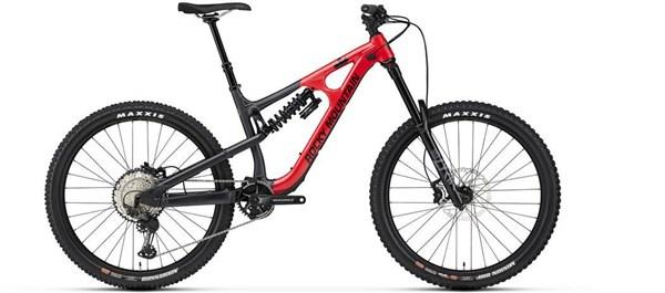 """Rocky Mountain Slayer Alloy 50 27.5"""" Mountain Bike 2020 - Enduro Full Suspension MTB"""