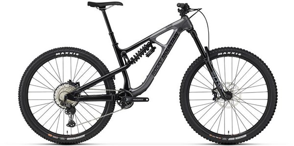 "Rocky Mountain Slayer Carbon 50 29"" Mountain Bike 2020 - Enduro Full Suspension MTB"