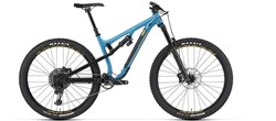 "Rocky Mountain Instinct Alloy 50 BC Edition 29"" Mountain Bike 2020 - Enduro Full Suspension MTB"