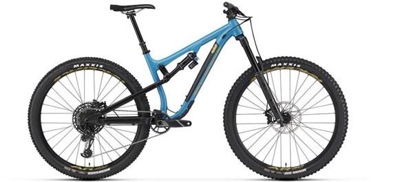 "Rocky Mountain Instinct Alloy 50 BC Edition 29"" Mountain Bike 2020 - Enduro Full Suspension MTB"
