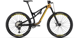 "Rocky Mountain Instinct Carbon 70 BC Edition 29"" Mountain Bike 2020 - Enduro Full Suspension MTB"