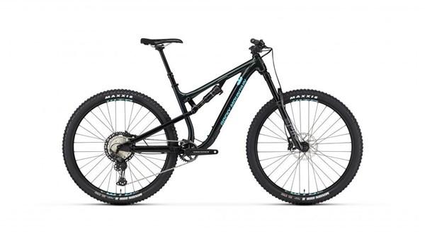 "Rocky Mountain Instinct Alloy 50 29"" Mountain Bike 2020 - Trail Full Suspension MTB"