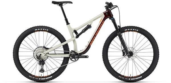 "Rocky Mountain Instinct Carbon 50 29"" Mountain Bike 2020 - Trail Full Suspension MTB"