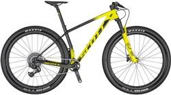 "Scott Scale RC 900 World Cup AXS 29"" Mountain Bike 2020 - Hardtail MTB"