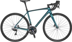 Product image for Scott Contessa Addict 25 Disc Womens 2020 - Road Bike
