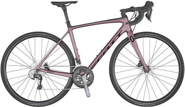 Scott Contessa Addict 35 Disc Womens 2020 - Road Bike