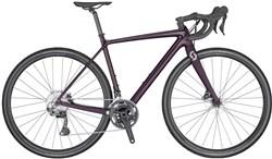 Product image for Scott Contessa Addict Gravel 15 Womens 2020 - Gravel Bike