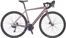 Scott Contessa Speedster Gravel 25 Womens 2020 - Gravel Bike