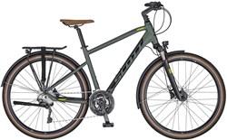 Scott Sub Sport 10 2020 - Hybrid Sports Bike