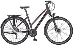 Scott Sub Sport 20 Womens 2020 - Hybrid Sports Bike