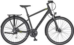 Product image for Scott Sub Sport 30 2020 - Hybrid Sports Bike