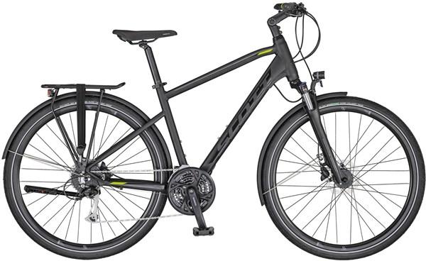 Scott Sub Sport 30 2020 - Hybrid Sports Bike