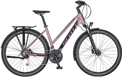 Scott Sub Sport 30 Womens 2020 - Hybrid Sports Bike